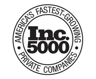 Inc. 5000 Americas Fastest Growing Companies