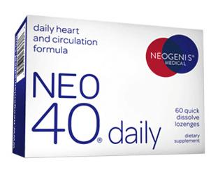 NEO 40 Daily