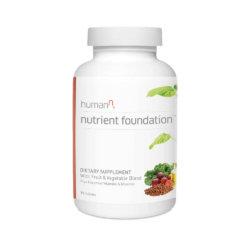 Nutrient Foundation