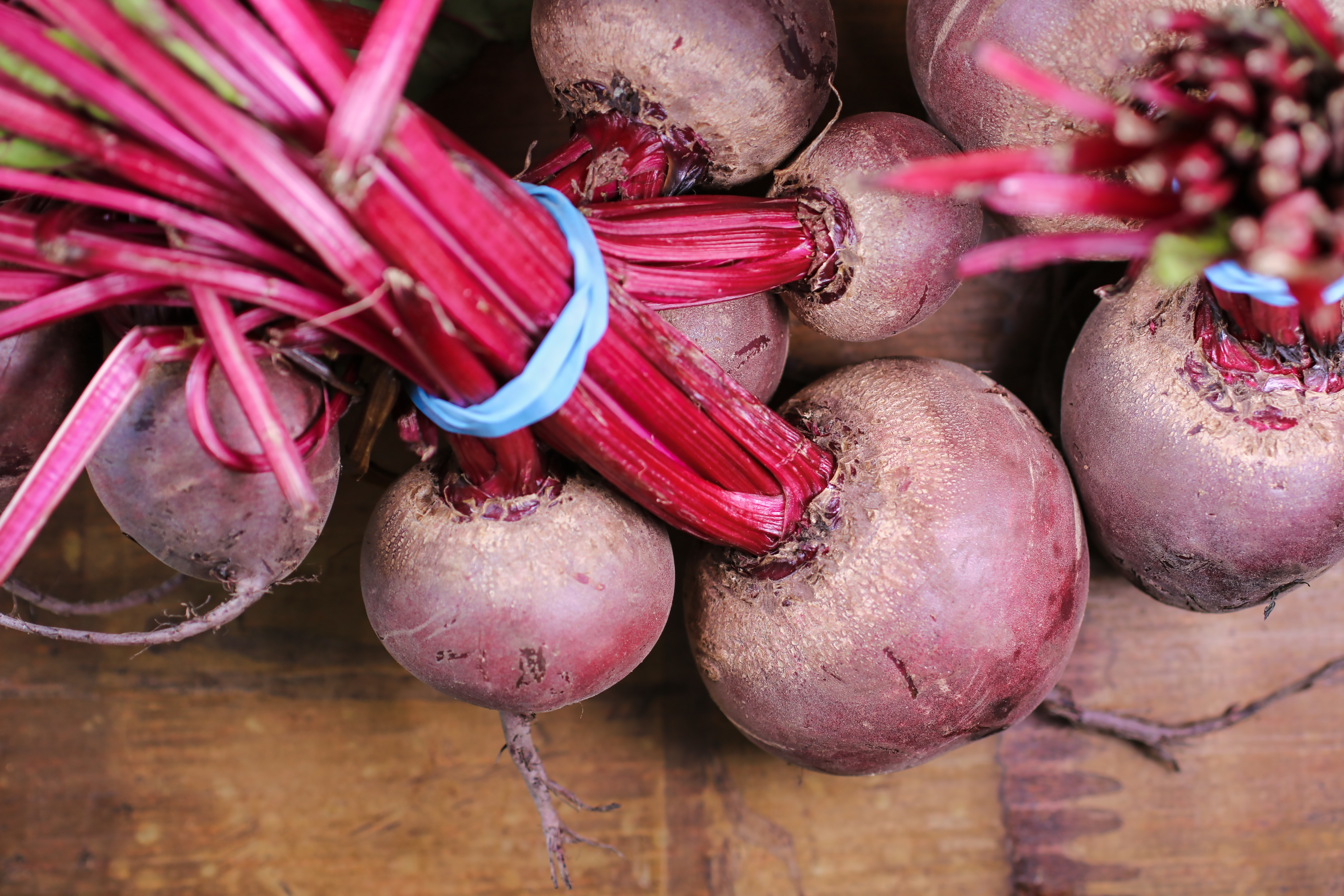 9 Powerhouse Foods Packed With Nitric Oxide Potential