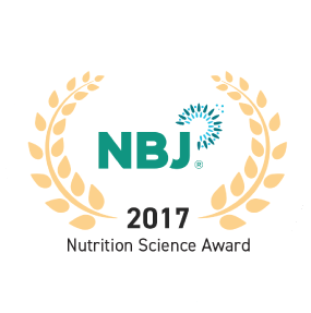 NBJ Nutrition Science Award 2017