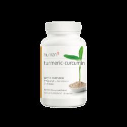Turmeric – Curcumin