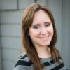Author Ana Reisdorf, MS, RD
