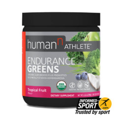 Endurance Greens