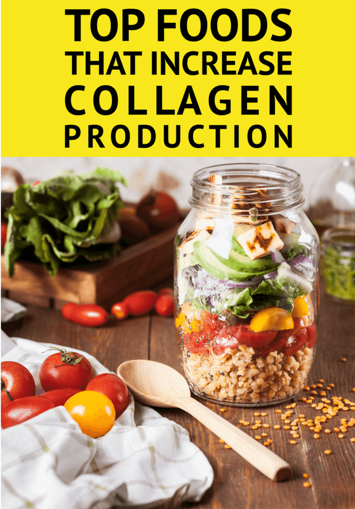 Collagen Foods