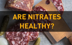 Are nitrates healthy?