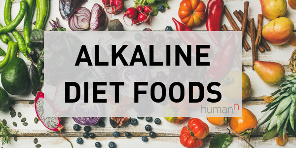 alkaline-diet-foods