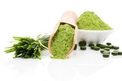 greens supplements hero