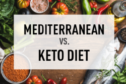 Mediterranean Diet Vs Keto Diet