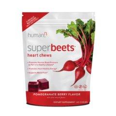 SuperBeets® Heart Chews
