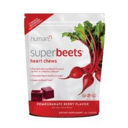 SuperBeets® HeartChews