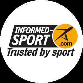 Informed-Sport Certified
