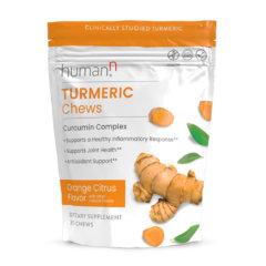 NEW Turmeric Chews